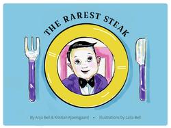 The rarest steak