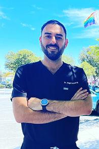 Dr. Angel - Spectrum Chiropractic Team Member