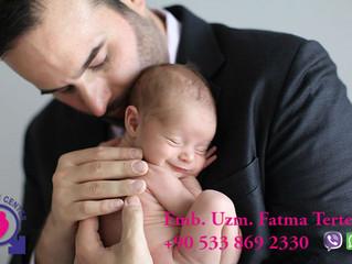 Spermi olmayan erkekler artık baba olabiliyor!