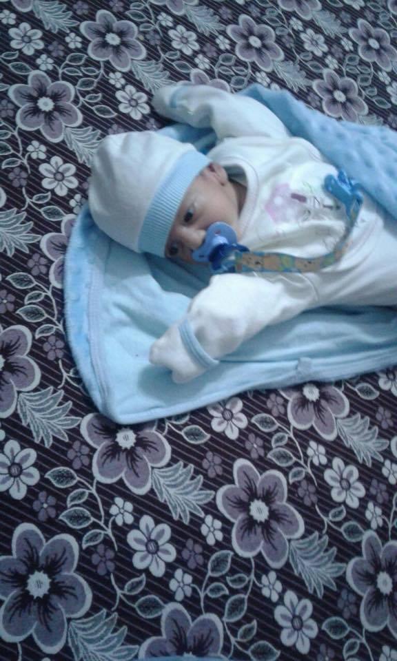 new baby 3