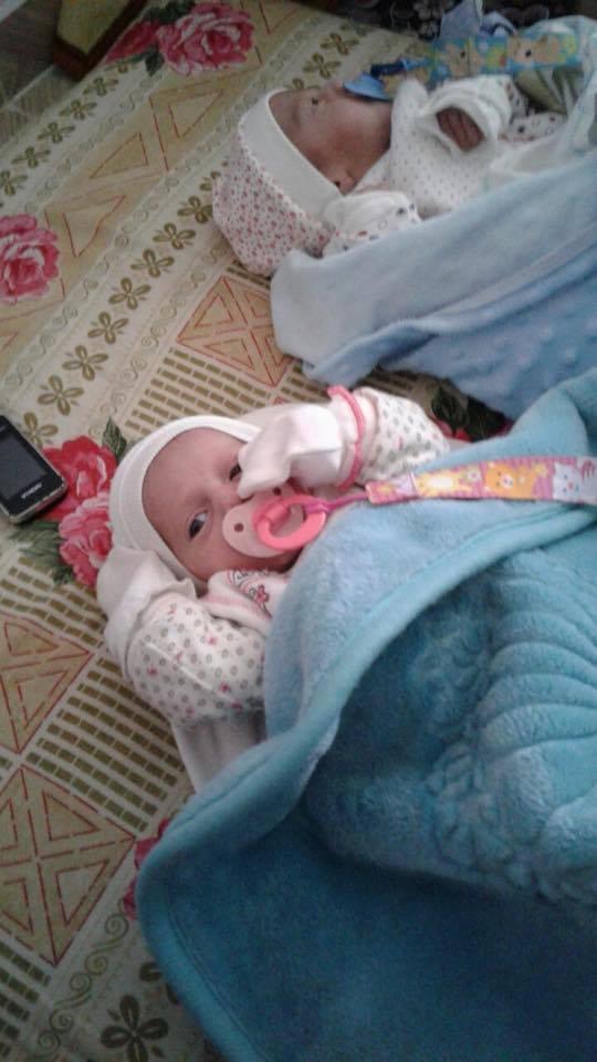 new baby 2
