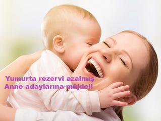 Tandem Yönteminde Mini-IVF Uygulaması