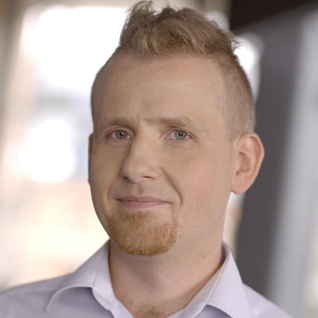 dr inż. Marcin Zastawnik