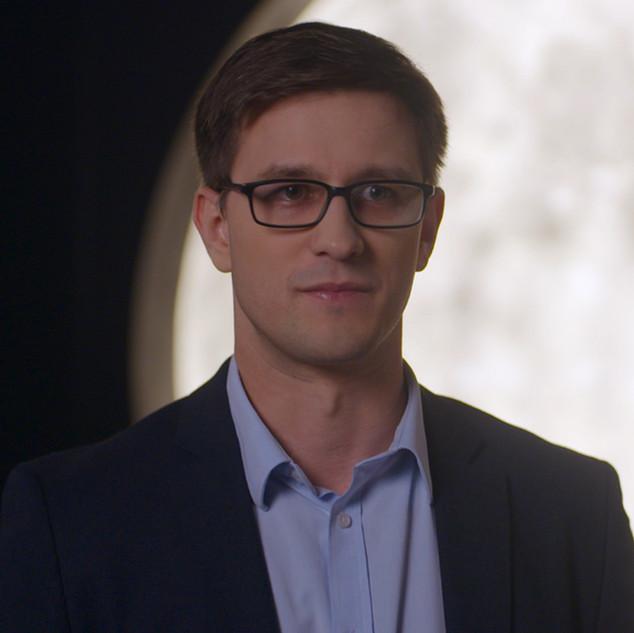 dr Jakub Bochiński