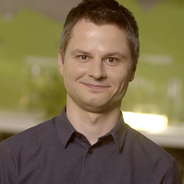 dr Michał Krupiński