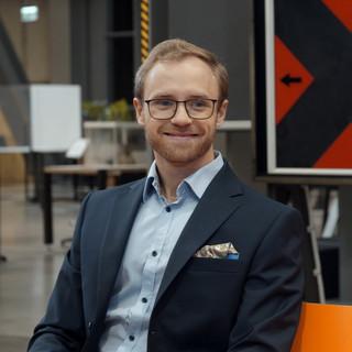 dr Michał Podgórski