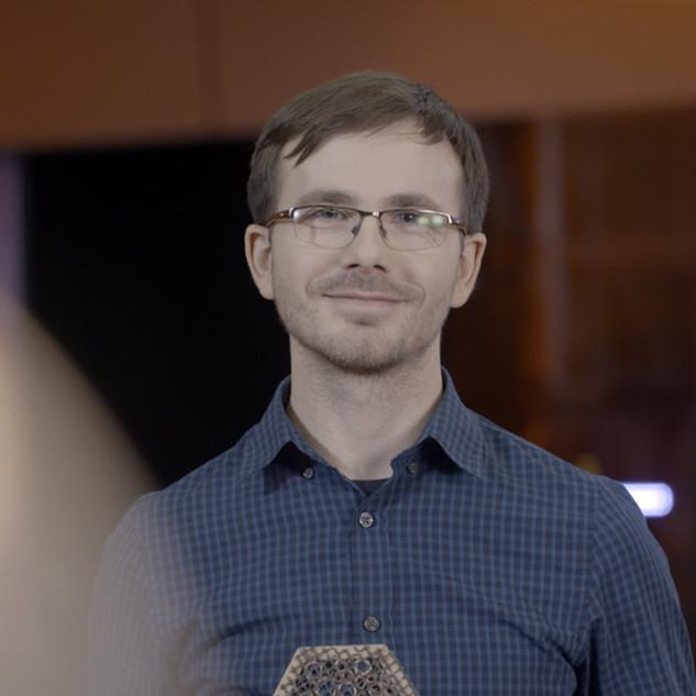 Mateusz Kęsy