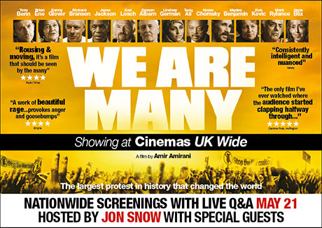 We Are Many - Documentary