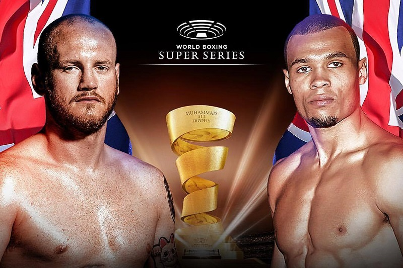Groves v Eubank Jr
