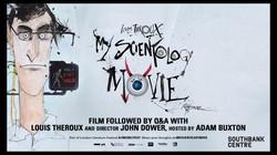 My Scientology Movie - Satellite Q&A