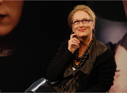 Meryl Streep - A Life in Pictures