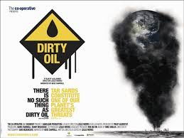 Dirty Oil - Documentary Film