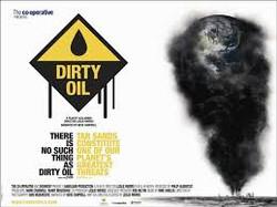 Dirty Oil - Documentary Film