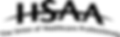 HSAA Logo blk.png