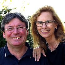 Portrait Peter und Sabine Neurath
