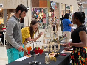 Central Texas Boutique Presents the Brand Hub Expo