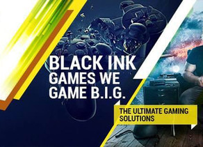 Featured Business Owns Black Ink Games for Gamers