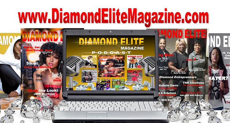 Diamond Elite Magazine