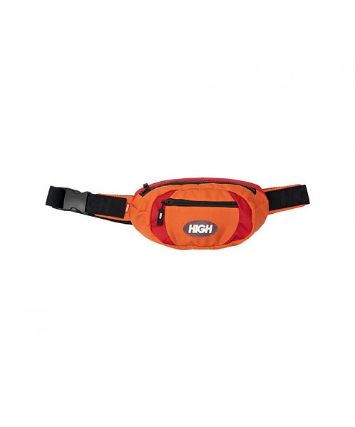 HIGH COMPANY WAIST BAG FUTURE ORANGE