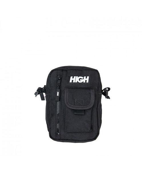 HIGH COMPANY Cargo Shoulder Bag