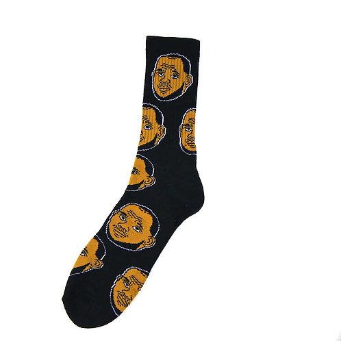 40s & Shorties LEBRON Socks