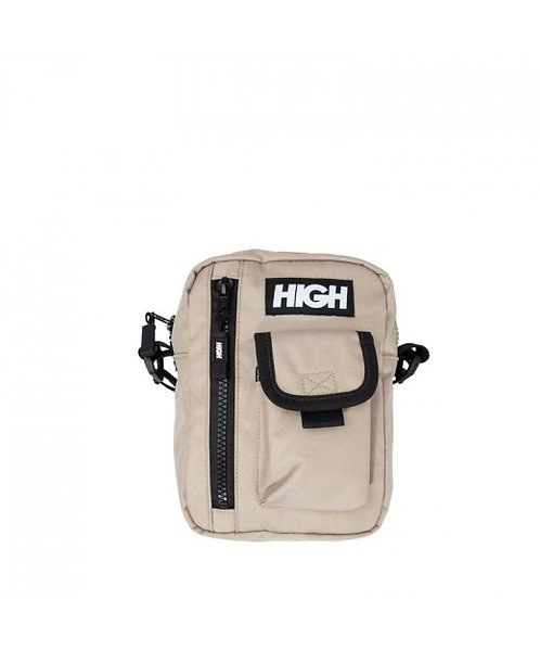 HIGH COMPANY Cargo Shoulder Bag