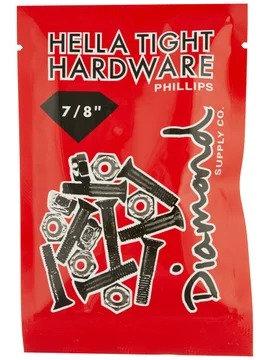 DIAMOND HELLA TIGHT PHILLIPS HARDWAR 7/8