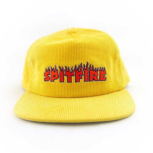 SPITFIRE FLASH FIRE SNAPBACK