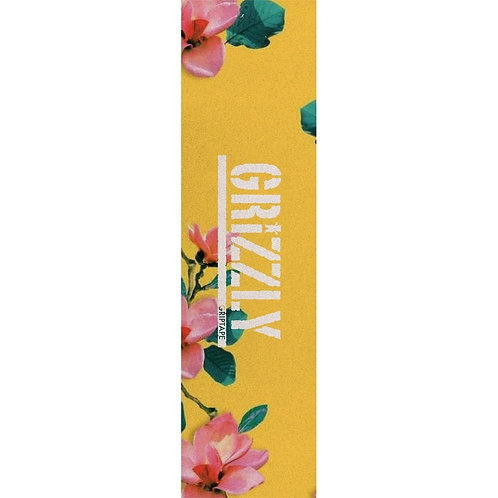 GRIZZLY BLOSSOM STAMP GRIPTAPE