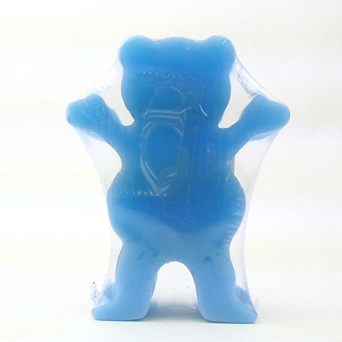 GRIZZLY GREASE WAX ROYAL BLUE