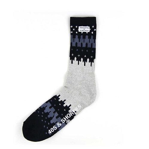 40s&Shorties GOODIE Socks