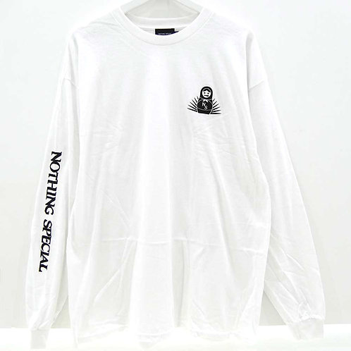 NOTHING SPECIAL MOTHER L/S TEE