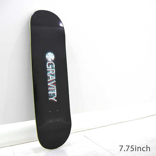 GRAVITY ORIGINAL DECK #2 [GLITCH] 7.75