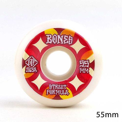 BONES STF RETROS V5 55mm / 103A