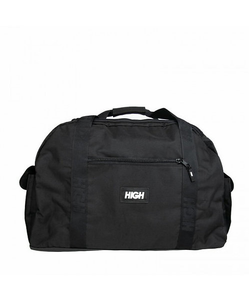HIGH COMPANY Hand Bag Hasta La Vista Black