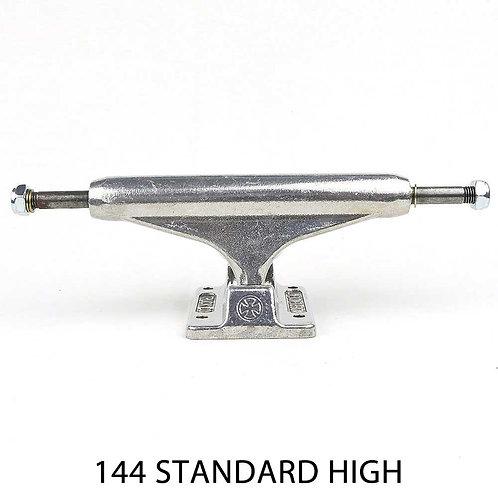 INDY STANDARD 144 SILVER HIGH