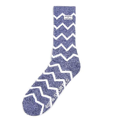 40s&Shorties PATTERN Socks