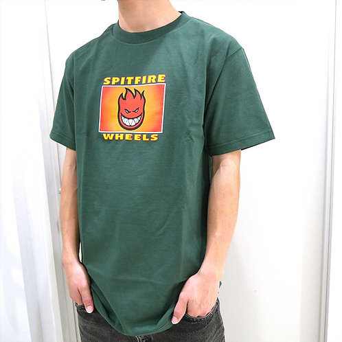 SPITFIRE LABEL FIRST S/S TEE