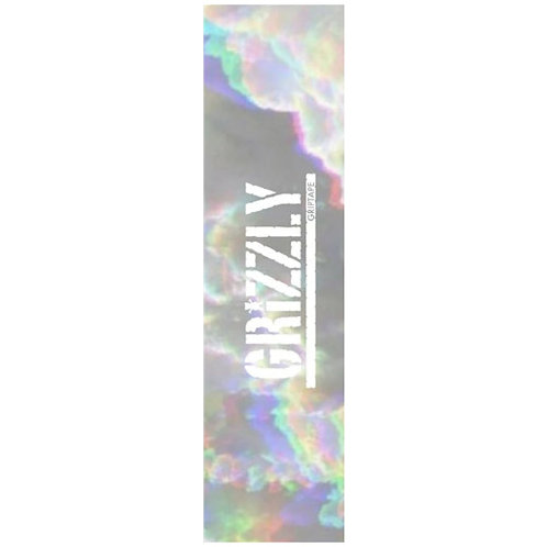 GRIZZLY IRIDESCENT STAMP GRIPTAPE