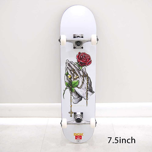 DGK ROSARY COMPLETE DECK