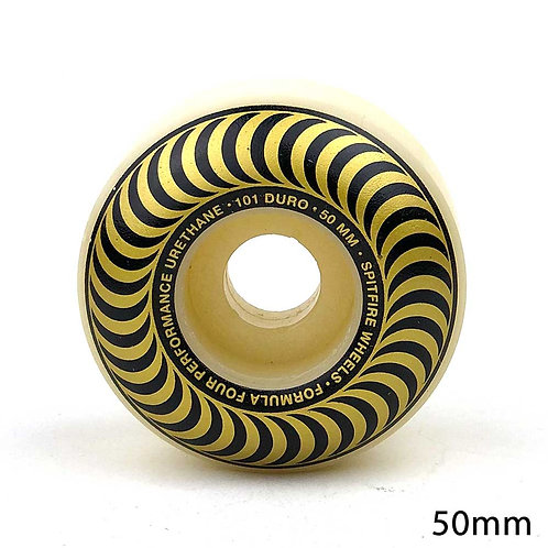 SPITFIRE F4 Classic 101A 50mm