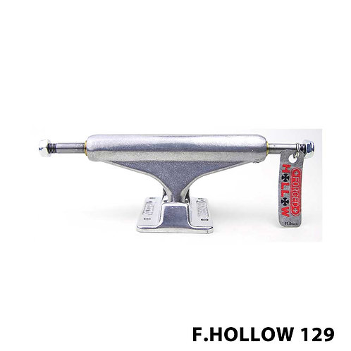 INDY 129 F.HOLLOW SILVER