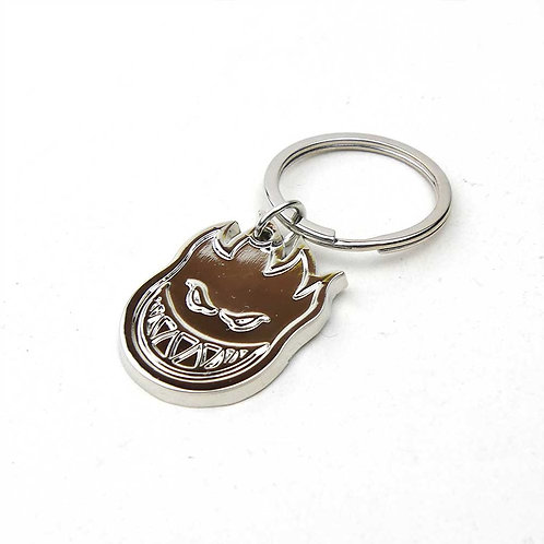 SPITFIRE FLASH FIRE KEY CHAIN