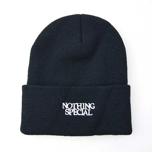 NOTHING SPECIAL BEANIE