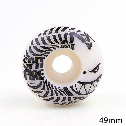 SPITFIRE LOW DOWN PRICE POINT WHEELS 49mm/99A