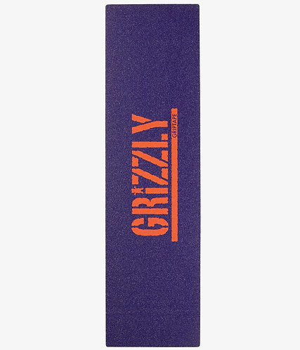 GRIZZLY STAMPED NECESSITIES