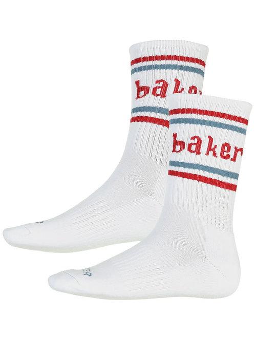 BAKER RINGER SOCKS