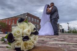 Derek and Jessica's Wedding