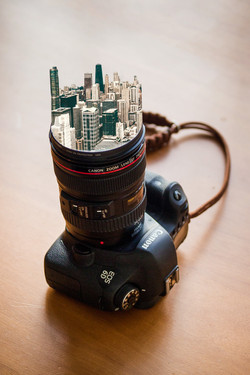 City Capture
