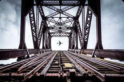 Bridge in the Sky